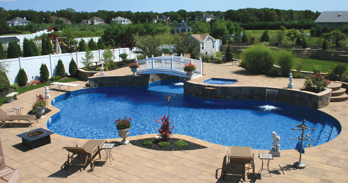 Specht Tacular Pools Is A Family Owned And Operated Business, Focused On  Creating Unique Designs, Quality Construction And Total Customer  Satisfaction.